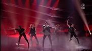 Tooji - Stay ( Евровизия Финал 2012 )