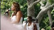 Tamia - Officially Missing You - Central Park Summer Stage - New York