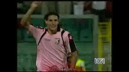 Палермо 3 - 1 Ромамерда!