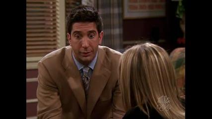 Friends - Season 10, Episodes 19 & 20 - The Last One Vbox7