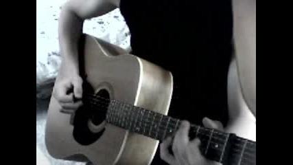 Joan Osborne - One Of Us (guitar Tab)