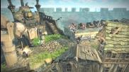 E3 2012: Gameglobe - Debut Trailer