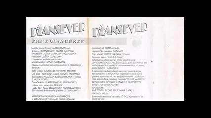 Dzansever - Isitu fajda 1996