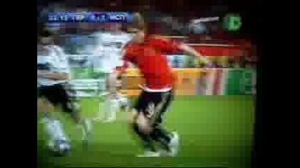 Финала Испания Германия Гола на Торесс