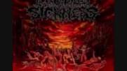 Brutally Sickness - Judgement Day Indonesian Brutal Death Metal Compilation