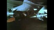 Редки и интересни кадри Миг - 25