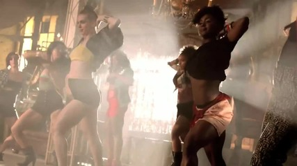 Nicole Scherzinger - Right There ft. 50 Cent