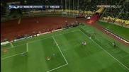 Cristiano Ronaldo Vs Chelsea - Final 2008 Part 1