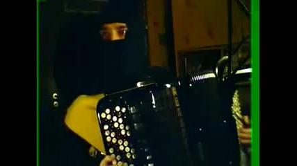 Епично! Motral Kombat в изпълнение с акордеон! оо