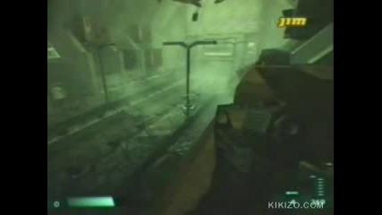 Killzone - Игра