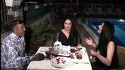 Бг пр. Софи Маринова 2015 Циганска балада със Зинко - Прала пеня душманя уле