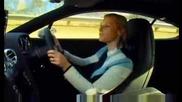 Bentley Continental GT Speed - Fifth Gear