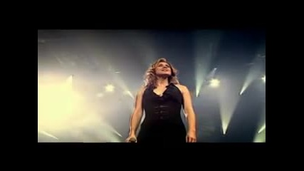 Je T'aime - Lara Fabian Live _ Nue -2002 _