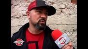 """Vendetta: Албумът """"време разделно"""" няма политическо послание"""