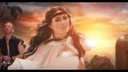 ♫ Within Temptation - And We Run ft. Xzibit ( Official Video) превод & текст