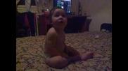 bebe pee i tancuva
