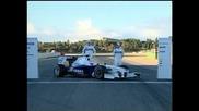 БМВ опроверга слуховете за завръщане във Формула 1