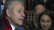 Герджиков: Засега няма да излъчваме кандидат за еврокомисар