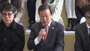 South Korea: Delegation of K-pop stars prepare for visit to North Korea