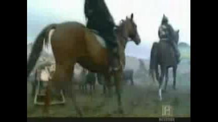 Hun - Turko - Mongol Turanid Rasa