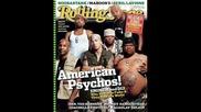 D12 American Psycho