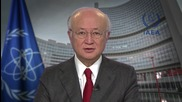 Austria: IAEA chief confirms Iran has met its nuclear obligations