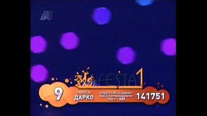 Дарко Илиевски - Ti Mozesh - Представяне на най - му песен
