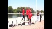 Rowing Cska Nagrajdavane 2008g. Kypi