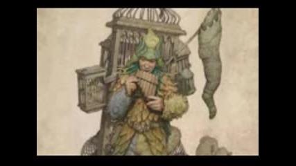Вълшебната флейта ( радиотеатър по Камил Беднарж, В. А. Моцарт )