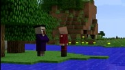 Minecraft - The Lost Hat