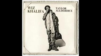 Wiz Khalifa - Nameless Ft. Chevy Woods (taylor Allderdice)