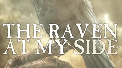 Iced Earth - Raven Wing ( Lyric Video)