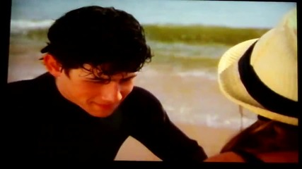 Jonas L.a. - Back To The Beach - Nick Surfs + Fall Music Video