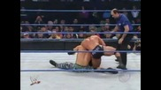 Wwe 2005.12.2 Randy Orton vs Matt Hardy