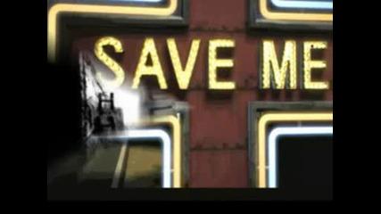 Dj Rynno & Sylvia - Save Me