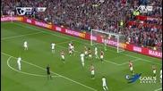 Манчестър Юнайтед - Ливърпул 3-1