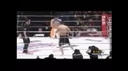 Marius Zaromskis vs. Kazushi Sakuraba
