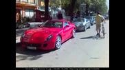 Най-яките коли в България 4