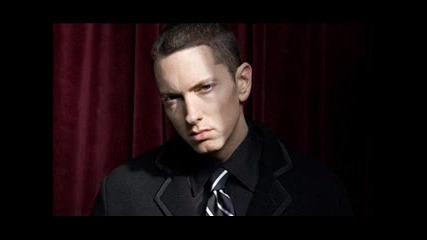 Eminem - Ridaz (recovery Bonus Track)