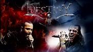 Destiny - Fallen Angel / ft. Roberto Tiranti from Labyrinth