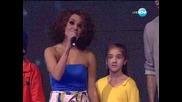 X Factor Обща песен - Live концерт - 22.11.2013