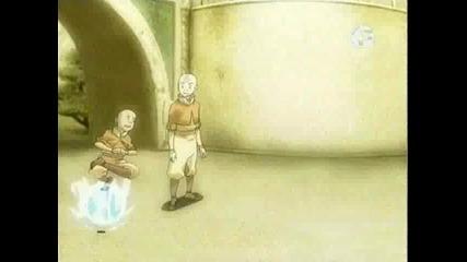 Avatar - the last airbender episode 12