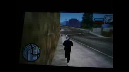 Gta Liberty City Stories (multiplayer) psp