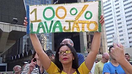 Brazil: Lula's opponents demand his return to jail