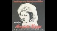 Marianthi Kefala - na to thimasai