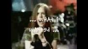 Avril Lavigne - Forgotten (със Текст)