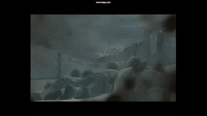 Saving Private Ryan - Company Of Heroes Style