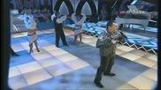 Mile Kitic - Svi bi hteli tebe (tv Pink 2002)