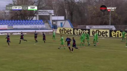Николай Ганчев върна интригата в Радомир