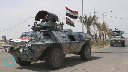 Attacks in Baghdad, North of Iraqi Capital Kill at Least 15